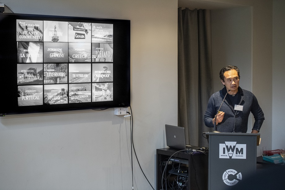 NATO Declassified: Screening event for archive researchers