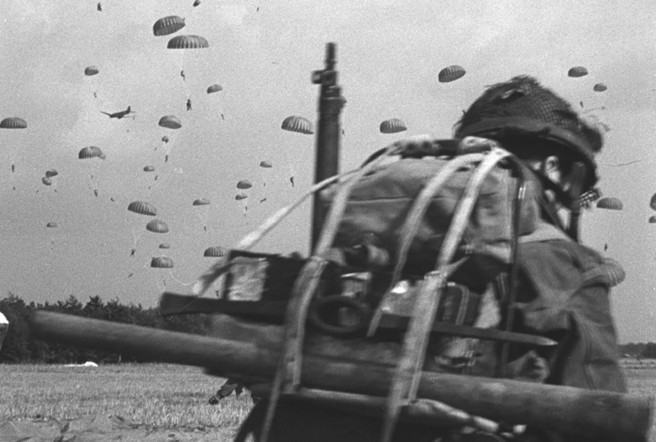 Remembering The Battle Of Arnhem 75 Years On